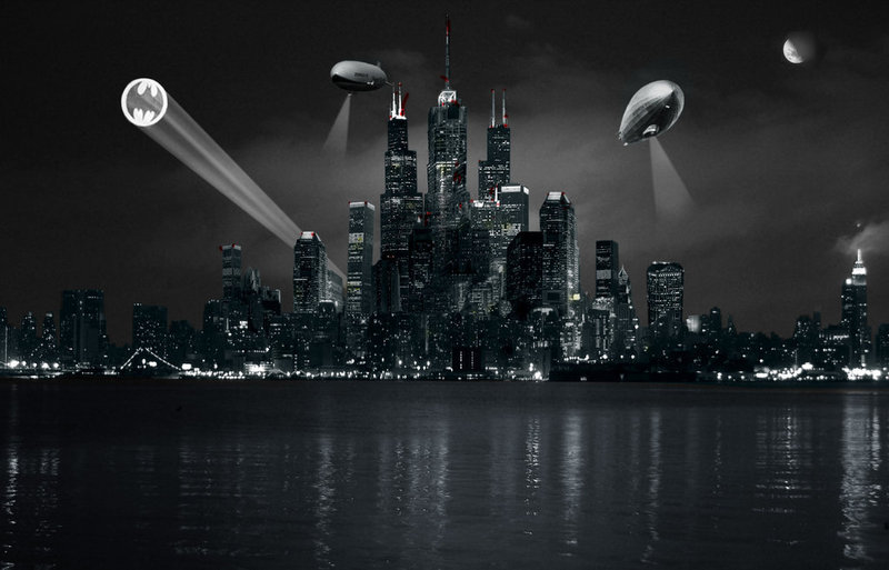 Gotham_city_by_dblake